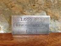 1oz Extruded - 10031
