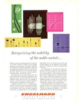 Engelhard Magazine Advertisement