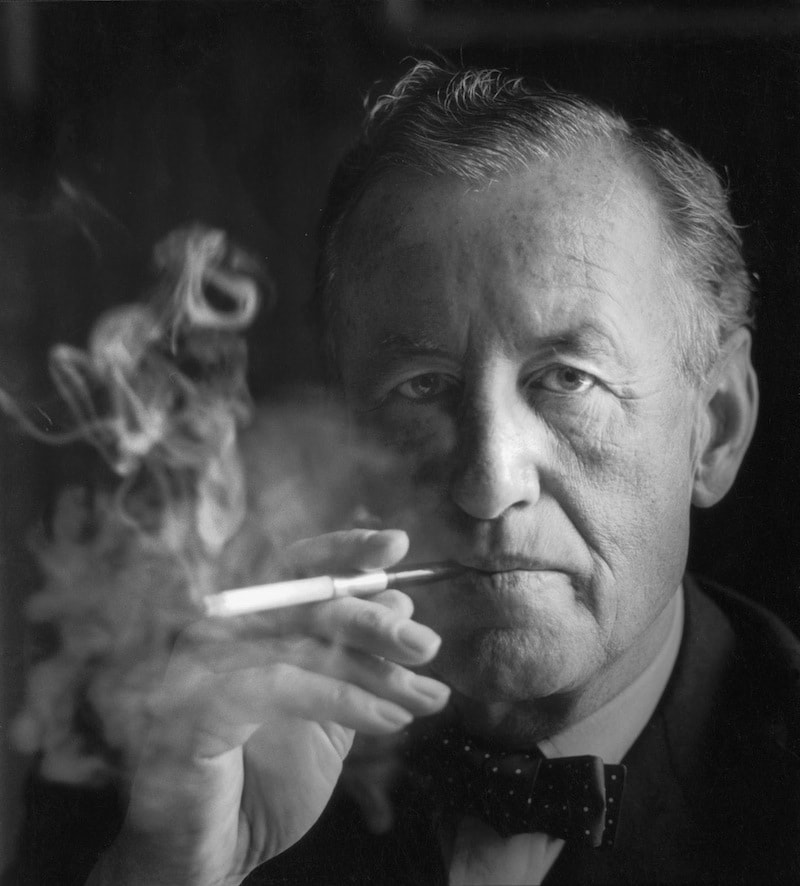 Ian Lancaster Fleming | English Author