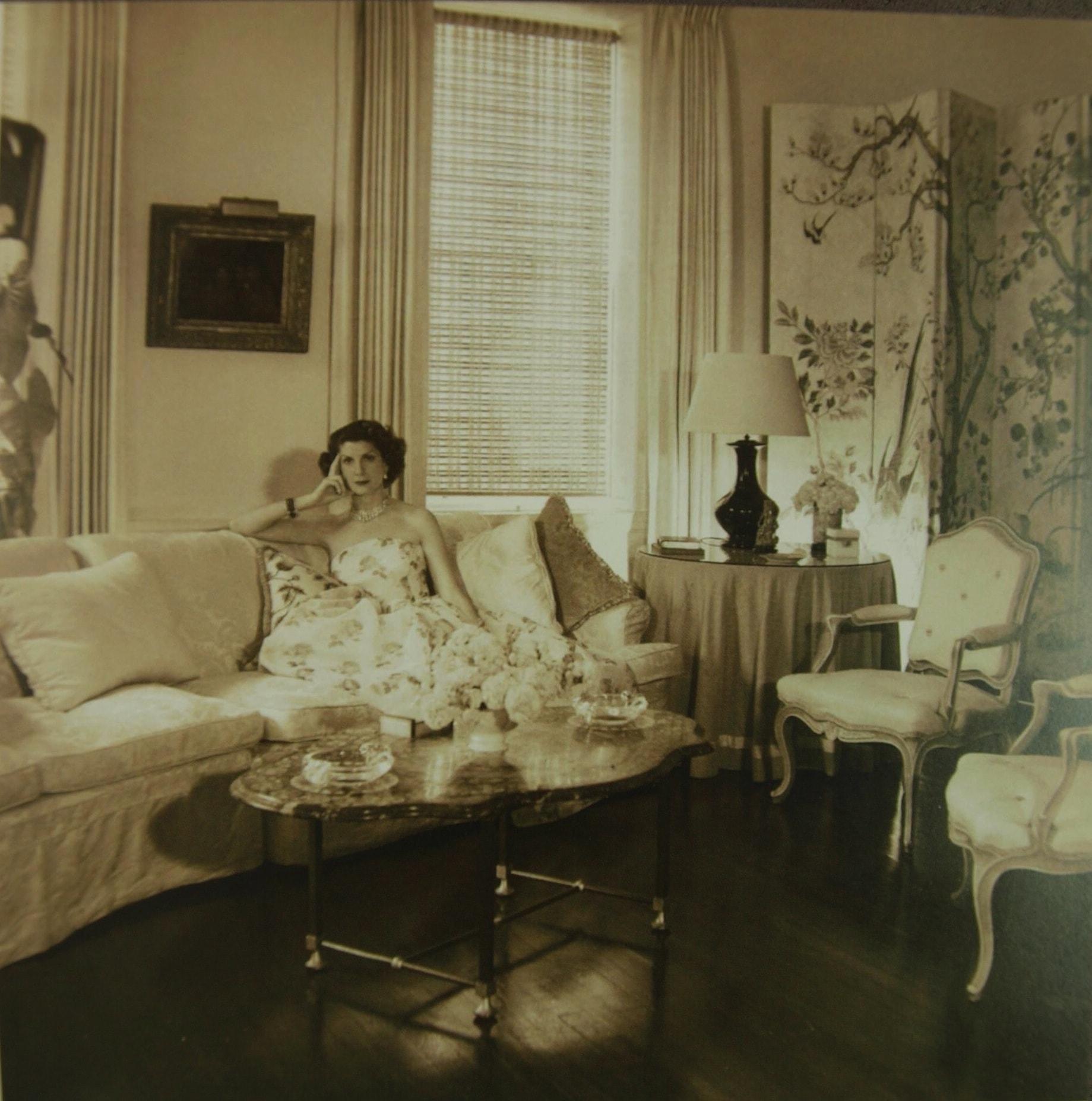 Jane Engelhard | Cragwood