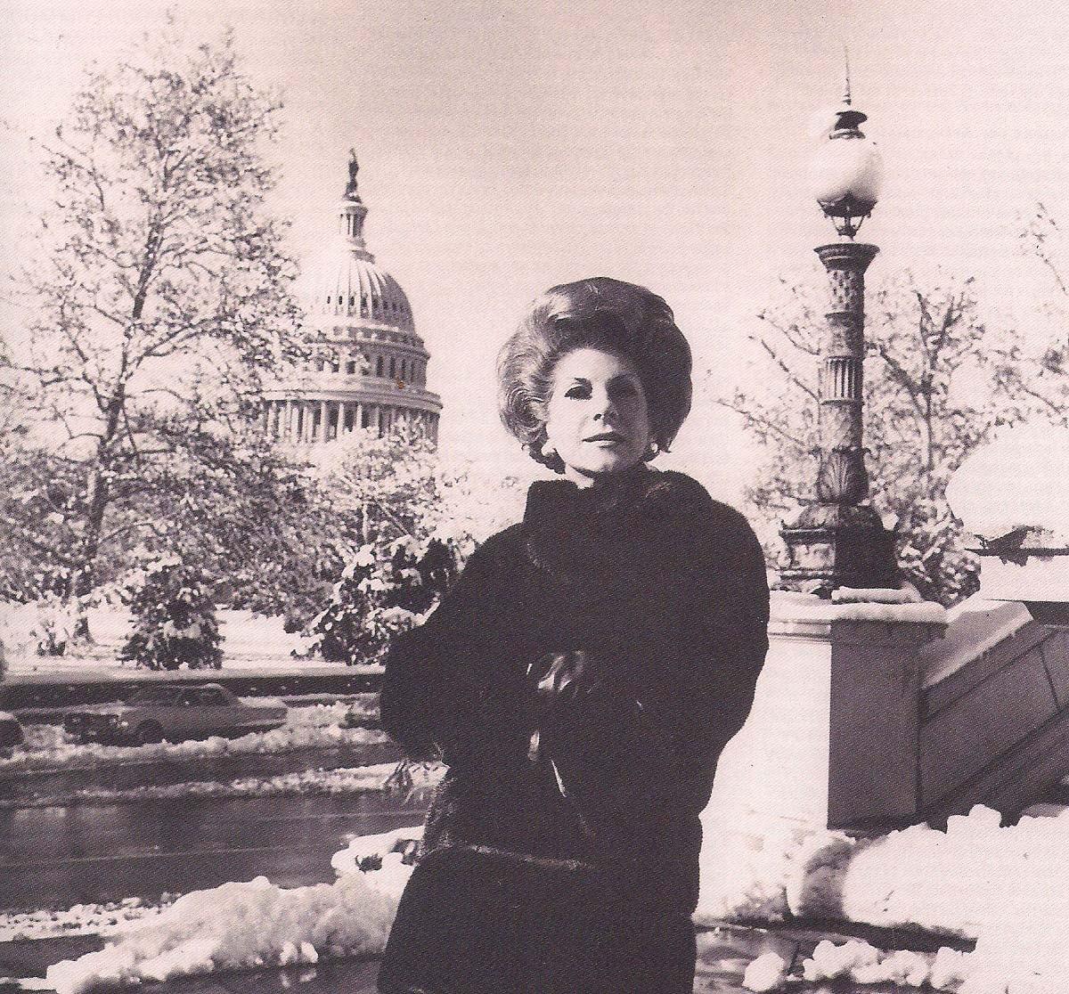 Jane Engelhard | 1960's