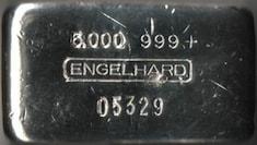 5 digit small gap