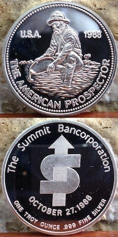 1988 Prospector | Bancorp