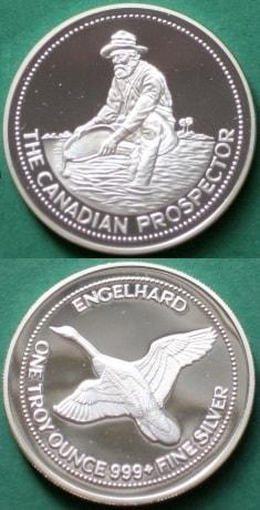 Canadian Prospector