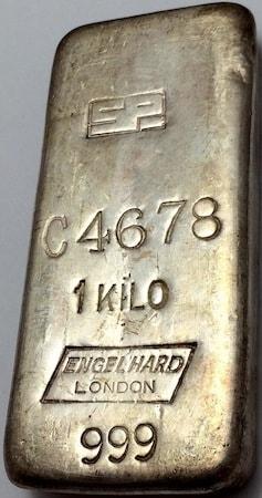 1 KILO - C4678 SP