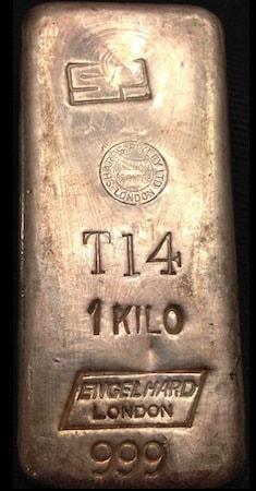 1 KILO - T14 SP