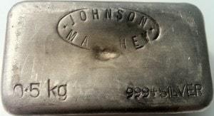 0.5 kg JM Australia Early
