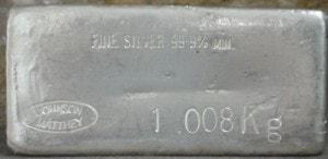 1.008 Kg JM