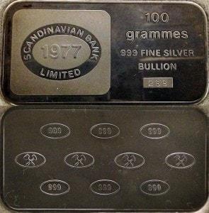 100g JM 1977