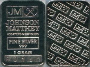 1g JM