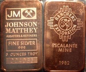 5oz JM Escalante 1982