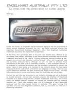 AGWire ENGELHARD AUSTRALIA PTY LTD 6-9-15