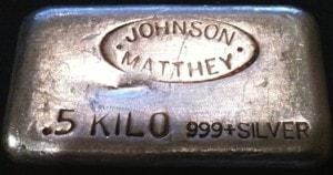 Dot 5 KILO JM Australia