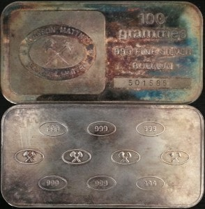 JM 100g BOXED