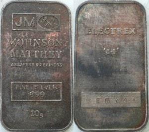 JM 10g ELECTREX