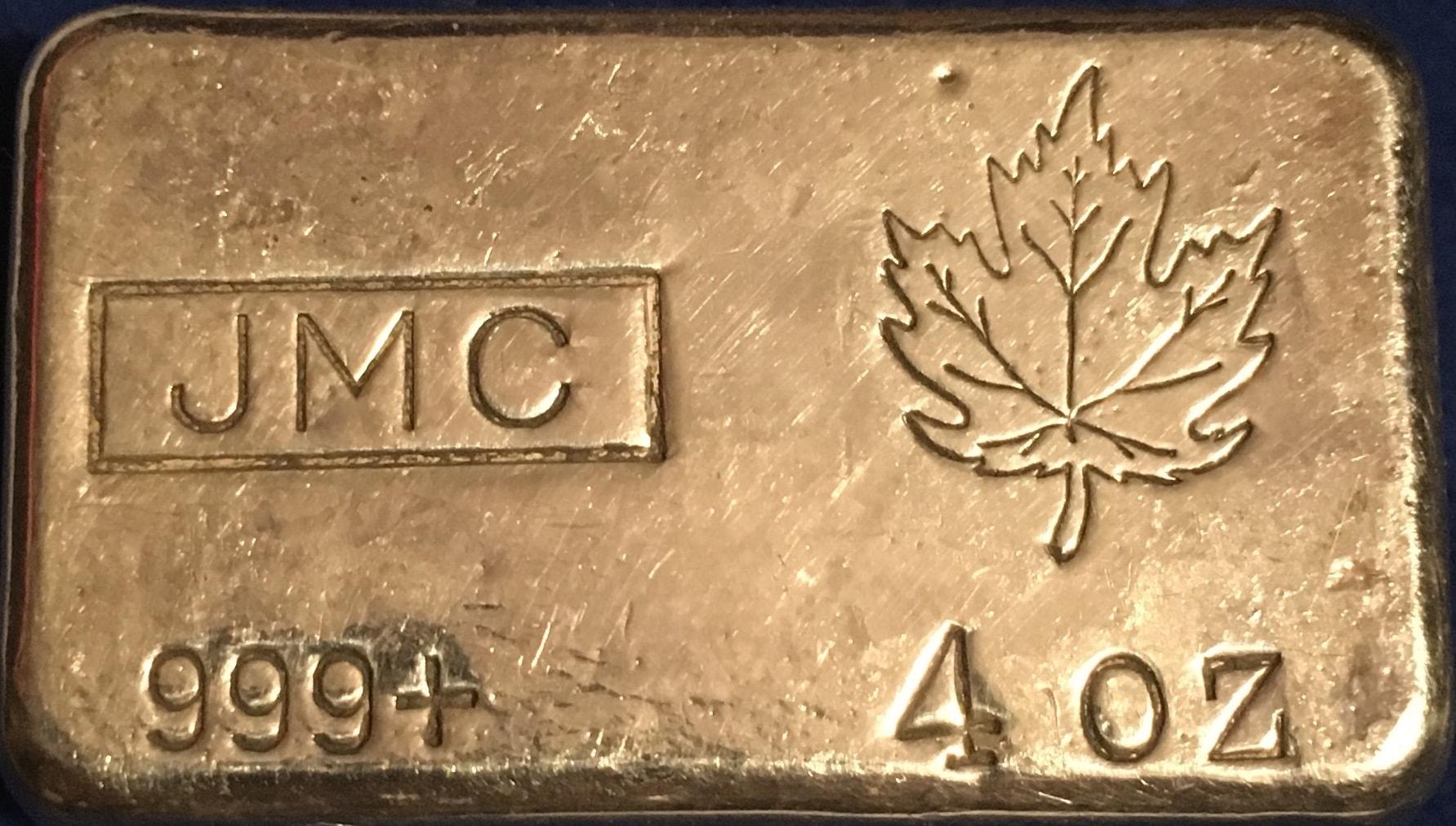 JMC 4oz