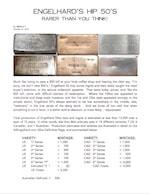 AGWire ENGELHARD'S HIP 50'S 10-31-15