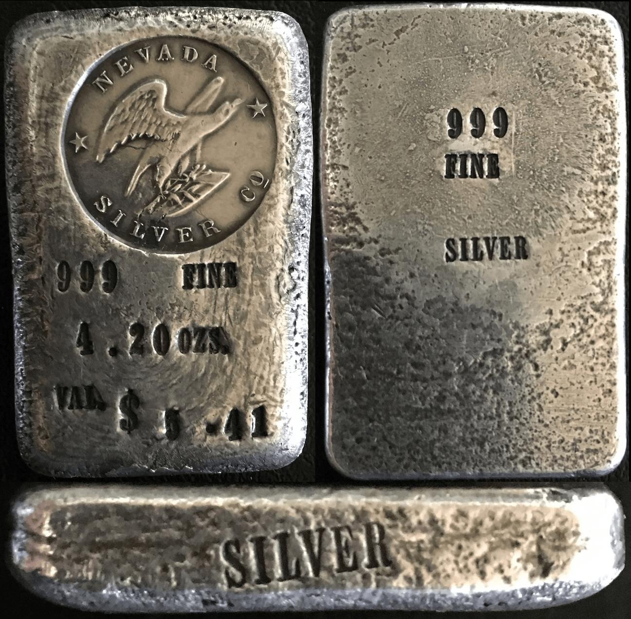 Nevada Silver Company