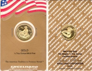 1:2oz 1987 ASSAY CARD