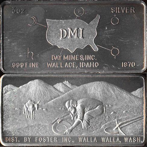 DMI 1970