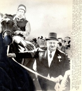 191st Epsom Derby Stakes | June 3, 1960
