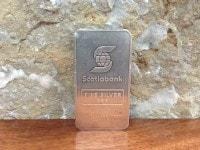 10oz Scotiabank - Obverse