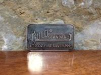 1oz Gold Standard Corporation 1 Obverse