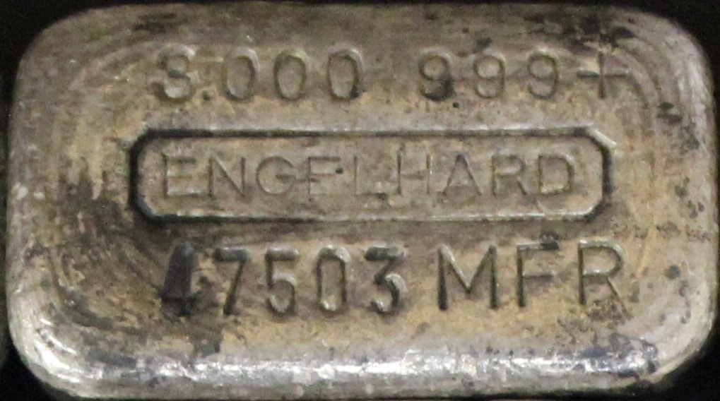 47503 MFR | Obverse