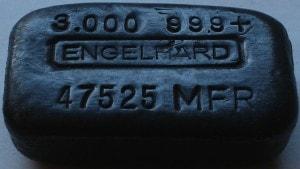 47525 MFR | Obverse
