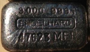 47623 MFR | Obverse