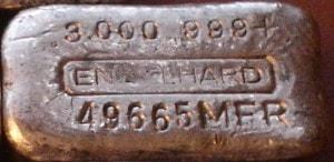 49665 MFR | Obverse