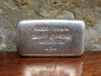 5oz - Silver Diamond Corporation 494