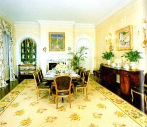 Cragwood | Dining Room