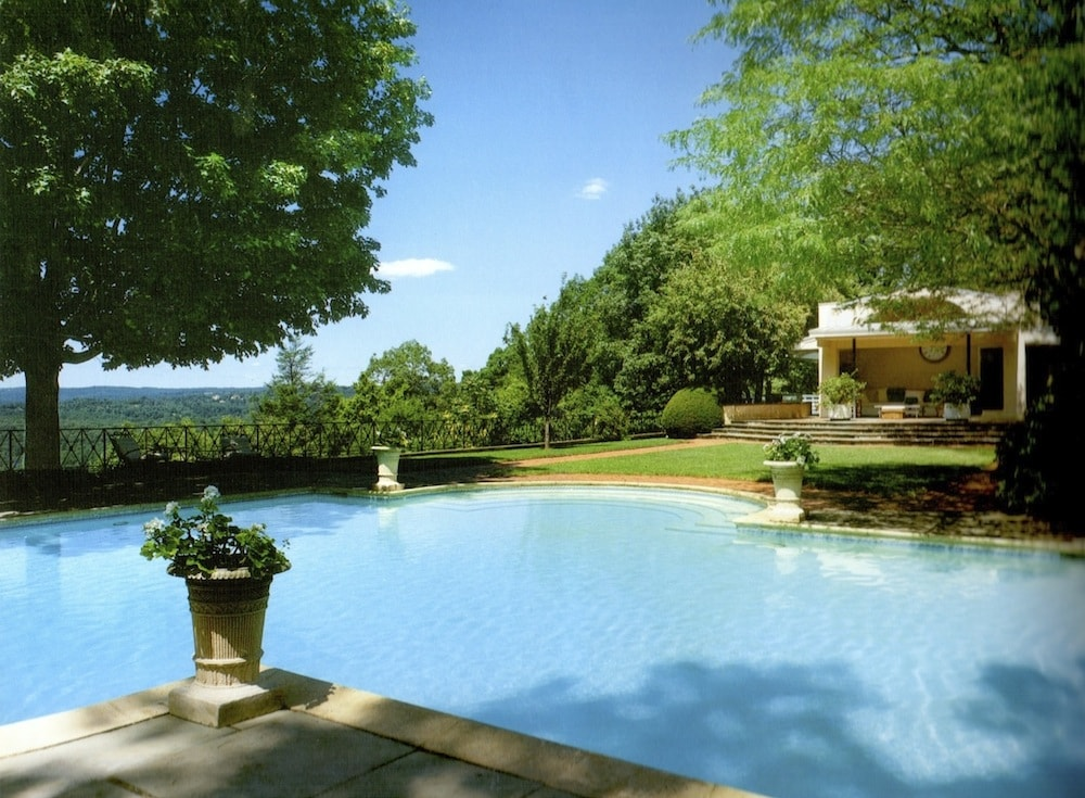 Cragwood | Pool