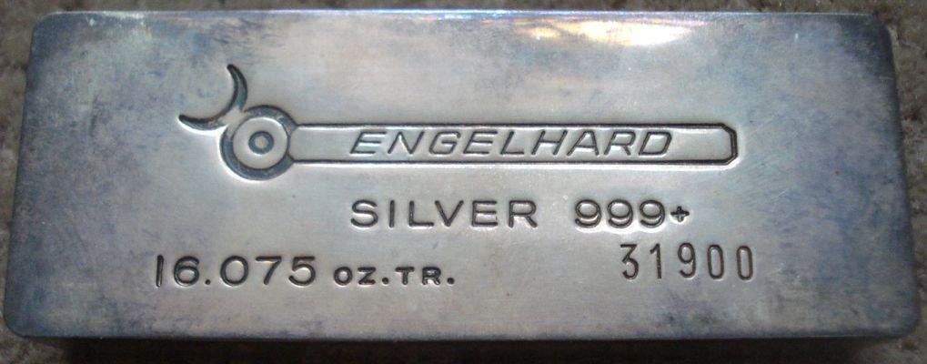 Engelhard_500g_BullLogo