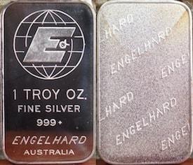 1oz Australia - Series 3 Obverse