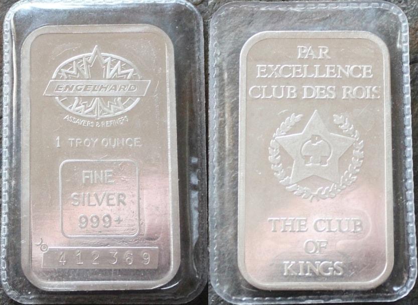 Club of Kings