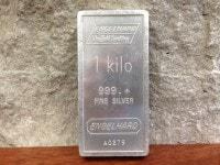 Sheffield Kilo A0279 Obverse