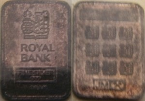 1g JM Royal Bank Toned