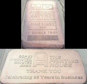 1oz JM Printing House