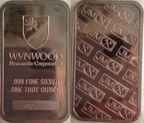 1oz JM Wynwood