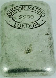 80g JM London