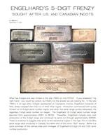 AGWire ENGELHARD'S 5-DIGIT FRENZY 9-11-15