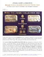 AGWire ENGELHARD'S BRITISH HALL-MARK COLLECTION 11-12-15