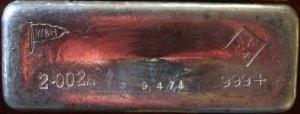 JM 2.002kg 9474 WH