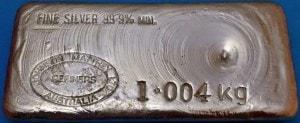 JM AUSTRALIA 1.004 kg