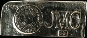 JMC 1949 OBVERSE