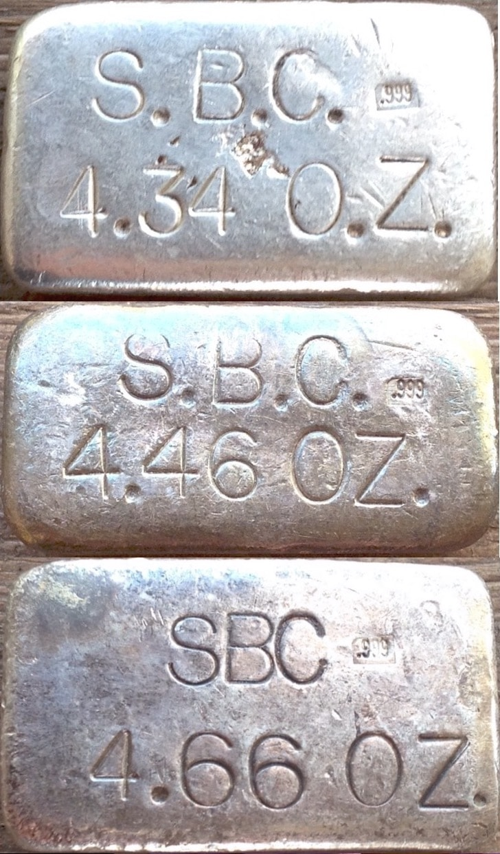 5oz Class SBC